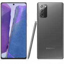 """Samsung Galaxy Note 20 Grey, siva, Android, 8GB, 256GB, 6.7"""", 24mj, (SM-N980FZAGEUG)"""