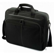 "NB torba SBox do 15,6""  HONG KONG Black, NSS-88123"