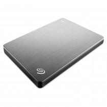 """HDD ext Seagate 1TB srebrna, Backup Plus Slim, STHN1000401, 2.5"""", USB3.0, 24mj"""