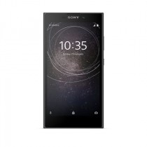 "Sony Xperia L2, crna, Android 7.1.1, 3GB, 32GB, 5.5"" 1280x720, 24mj, (H4311 Black DS)"
