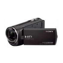 "Sony HDR-CX220E/B, crna, FullHD 50p, 27x opt. 29.8-953.6mm, 2.7"", foto 8.9Mpx, Electronic SteadyShot™, 24mj"