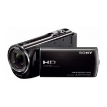 "Sony HDR-CX280E/B, crna, FullHD 50p, 27x opt. 29.8-953.6mm, 2.7"", foto 8.9Mpx, Optical SteadyShot™, 24mj"