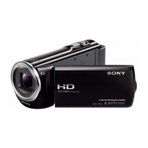 "Sony HDR-CX320E/B, crna, FullHD 50p, 30x opt. 26.8-804mm, 3"" touch, foto 8.9Mpx, Optical SteadyShot™, 24mj"