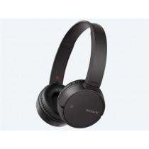 Slušalice Sony ZX220BT, Bluetooth, microphone, Na uho, crna, 12mj, (MDRZX220BTB.CE7)