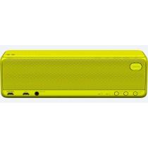 Zvučnici Sony SRS-HG1, Stereo, Bluetooth, žuta, 24mj, (SRSHG1Y.EU8)