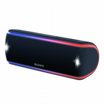 Zvučnici Sony XRX-XB31 Black, Stereo, Bluetooth, crna, 24mj, (SRSXB31B.CE7)