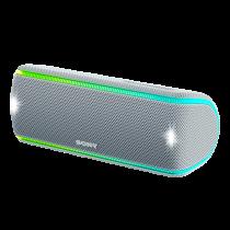 Zvučnici Sony XRX-XB31 White, Stereo, Bluetooth, bijela, 24mj, (SRSXB31W.CE7)