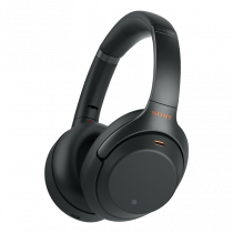 Slušalice Sony WX-1000XM3, crna, 12mj, (WH1000XM3B.CE7)