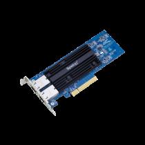 Mrežna kartica Synology E10G18-T2 2 x 10Gbit RJ45, PCIe x8