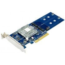 Synology M2D17 PCIE GEN2 X8 ADAPTER CARD F