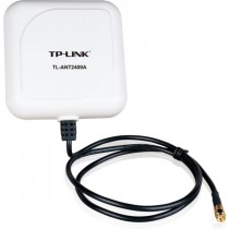 Antena TP-Link TL-ANT2409A, 9dBi, Directional, 2.4GHz