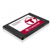 """SSD Transcend 128GB srebrna, SSD370, TS128GSSD370S, 2.5"""", 7mm, SATA3, 256MB, 36mj"""