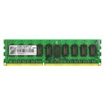 DDR3 8GB (1x8GB), DDR3 1333, CL9, DIMM 240-pin, ECC, Registered, Transcend TS1GKR72V3Y, 36mj