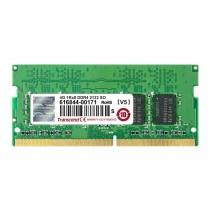 DDR4 4GB (1x4GB), DDR4 2133, CL15, SO-DIMM 260-pin, Transcend TS512MSH64V1H, 36mj