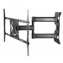 """Transmedia H19-3L, zidni nosač televizora, crni, 32""""-60"""""""" max. 50kg"""