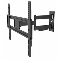 "Transmedia H25-2L Full-Motion Flat Screen Wall Bracket For flat screens (36 - 70""), max. 50kg (TRN-H25-2L)"
