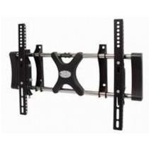 """Transmedia H30-1L, zidni nosač televizora, crni, 26-42"""" max. 30kg"""