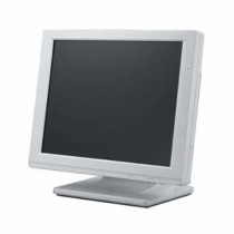"Monitor TVS 12.1"", touch, serial RS232, VGA, ivory"