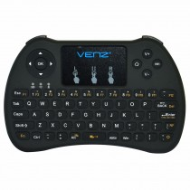 Venz Wireless keyboard, 36mj (VZ-KB-4)
