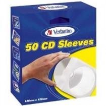 CD etui papirnati 50 kom, 49992