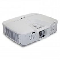 Projektor Viewsonic PRO8530HDL, DLP, 1920x1080, 5200lm, do 2500h, VGA, HDMI 3x, zvučnici, bijela, 12mj