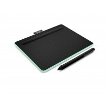 Grafički tablet Intuos Comfort PB S Black (Wacom), 152 x 95 mm