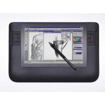 Grafički tablet Cintiq 13HD Interactive Pen And Touch Display (Wacom)