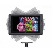 Grafički tablet Cintiq 22HD Touch Color LCD (Wacom), 479 mm x 271 mm