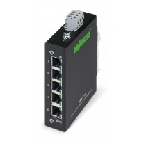 Switch Wago Industrial ECO Switch 5-port 100Base-TX, 852-111