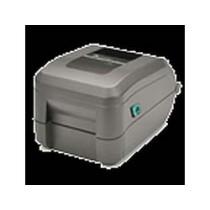 POS Pisač Zebra GT800, 300dpi, crna, Termalni, ter. trans., USB, serial, LAN, GT800-300420-100, 12mj