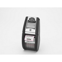 POS Pisač Zebra QLn220, siva, Termalni, USB, Bluetooth, QN2-AUCAEM10-00, 12mj