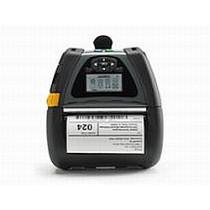 POS Pisač Zebra QLn420 Linerless, siva, Termalni, USB, WL, Bluetooth, QN4-AUNBEM11-00, 12mj