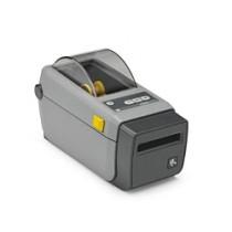 POS Pisač Zebra ZD410d, siva, Termalni, USB, ZD41022-D0EM00EZ, 12mj