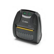 POS Pisač Zebra ZQ320 Outdoor, crna, Termalni, USB, Bluetooth, ZQ32-A0E02TE-00, 12mj