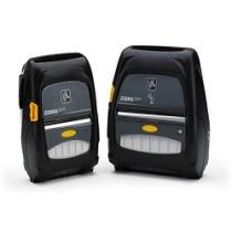 POS Pisač Zebra ZQ520, crna, Termalni, USB, Bluetooth, ZQ52-AUE000E-KJ, 12mj