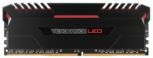 DDR4 32GB (2x16GB), DDR4 3200, CL16, DIMM 288-pin, Corsair Vengeance LED CMU32GX4M2D3000C16R, 36mj