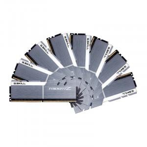 DDR4 128GB (8x16GB), DDR4 3866, CL19, DIMM 288-pin, G.Skill Trident Z F4-3866C19Q2-128GTZSW, 36mj