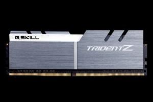 DDR4 16GB (2x8GB), DDR4 4500, CL19, DIMM 288-pin, G.Skill Trident Z F4-4500C19D-16GTZSWE, 36mj
